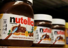 Nutella: Άνοιξε ξανά το εργοστάσιο - Πού εντοπίστηκε το πρόβλημα - Κεντρική Εικόνα