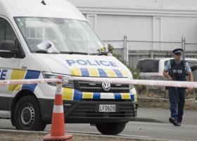 Νέα Ζηλανδία: Σύλληψη άνδρα για ύποπτο αντικείμενο στο Κράιστσερτς - Κεντρική Εικόνα