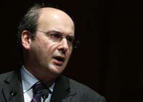 Χατζηδάκης: Τα 800 εκατ. ευρώ οφειλές στη ΔΕΗ τα χρωστούν πλούσιοι - Κεντρική Εικόνα