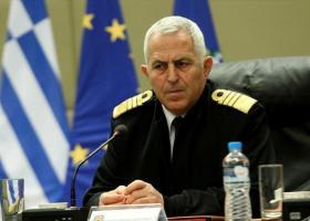 Αποστολάκης: Η συνεργασία μας με τις ΗΠΑ είναι σε εξαιρετικό επίπεδο - Κεντρική Εικόνα