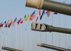 Αυξήθηκαν οι παγκόσμιες πωλήσεις όπλων - Κεντρική Εικόνα