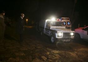 Ονδούρα: Έξι νεκροί σε συντριβή ελικοπτέρου - Κεντρική Εικόνα