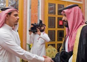 CIA: Ο σαουδάραβας πρίγκιπας διάδοχος Μοχάμεντ μπιν Σαλμάν διέταξε την δολοφονία Κασόγκι - Κεντρική Εικόνα