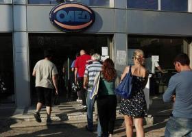 ΕΛΣΤΑΤ: Στο 17,6% η ανεργία τον Απρίλιο - Κεντρική Εικόνα