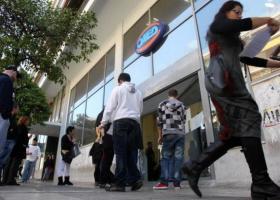 Στο 17,2% η ανεργία στην Ελλάδα τον Μάιο - Κεντρική Εικόνα