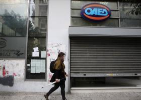 ΕΛΣΤΑΤ: Άνεργος ένας στους πέντε στις τουριστικές περιφέρειες Κρήτης και Αιγαίου - Κεντρική Εικόνα