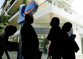 Αρνητικό ρεκόρ: Περισσότερες κατά 80.000 οι απολύσεις από τις προσλήψεις τον Οκτώβριο! - Κεντρική Εικόνα