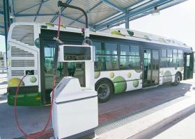 Η απεργία στη ΔΕΠΑ έβγαλε «νοκ-άουτ» 220 λεωφορεία της ΕΘΕΛ - Κεντρική Εικόνα