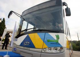 Συγκοινωνίες: Τι αλλάζει σε λεωφορεία, τραμ και εισιτήρια - Κεντρική Εικόνα