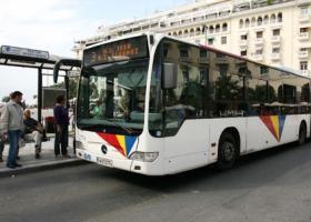 Στα χέρια της αστυνομίας συμμορία που έκλεβε επιβάτες λεωφορείων του ΟΑΣΘ - Κεντρική Εικόνα