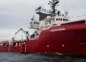 Συμφωνία Κόντε με ευρωπαϊκές χώρες για την αναδιανομή των μεταναστών του πλοίου Ocean Viking - Κεντρική Εικόνα
