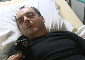 Έστειλαν στο νοσοκομείο οδηγό ΟΑΣΑ επειδή «βρήκε» σε καθρέφτη Ι.Χ. - Κεντρική Εικόνα