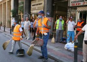 Μεγάλος δήμος της χώρας κάνει 47 μόνιμες προσλήψεις στην καθαριότητα - Κεντρική Εικόνα