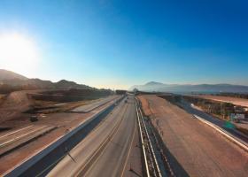 Ποια οδικά και τεχνικά έργα θα «χτυπήσουν» οι κατασκευαστικές εντός του 2017 - Κεντρική Εικόνα