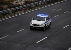 Ληστεία έπειτα από «στημένο» τροχαίο στην Αθηνών-Λαμίας - Κεντρική Εικόνα