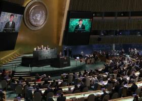ΟΗΕ: Συμμετοχή της Ελλάδας στο Φόρουμ για τη Βιώσιμη Ανάπτυξη - Κεντρική Εικόνα