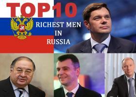 Επενδυτικό «παράθυρο» θέλουν να εκμεταλλευτούν οι Ρώσοι δισεκατομμυριούχοι - Κεντρική Εικόνα