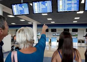 Αυξηση 11,3% σημείωσε τον Ιούλιο η επιβατική κίνηση - Κεντρική Εικόνα