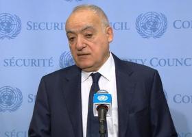 ΟΗΕ: Η Λιβύη έχει «ανάγκη» να «σταματήσει» κάθε ξένη ανάμιξη - Κεντρική Εικόνα