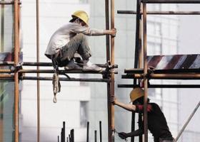 Πτωτικά κινήθηκε η οικοδομική δραστηριότητα στο πρώτο τρίμηνο του 2019 - Κεντρική Εικόνα