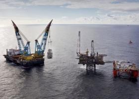Μεικτές τάσεις στις τιμές του πετρελαίου - Κεντρική Εικόνα