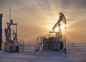 Αναστρέφεται η πτώση του πετρελαίου στις αγορές - Κεντρική Εικόνα