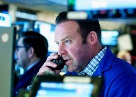 Με άνοδο έκλεισε η Wall Street - Κεντρική Εικόνα