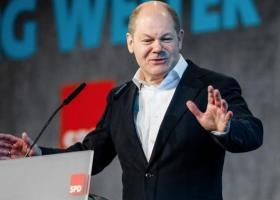 Spiegel: Ο Σολτς θα είναι υποψήφιος για την ηγεσία του SPD - Κεντρική Εικόνα