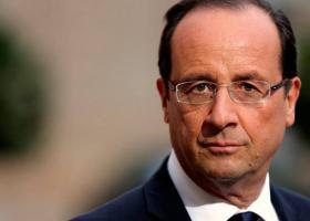 Εκλογές για τον υποψήφιο Πρόεδρο στο Σοσιαλιστικό κόμμα Γαλλίας, με συμφωνία Ολάντ  - Κεντρική Εικόνα