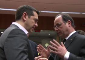 Στην Αθήνα καλεί ο Τσίπρας τους ηγέτες του ευρωπαϊκού νότου  - Κεντρική Εικόνα