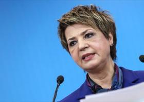 Γεροβασίλη για UBS: Θα πράξουμε τα δέοντα για το δημόσιο συμφέρον - Κεντρική Εικόνα