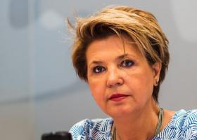Γεροβασίλη: Θα καταδικάσει η ΝΔ την ακροδεξιά βία; - Κεντρική Εικόνα