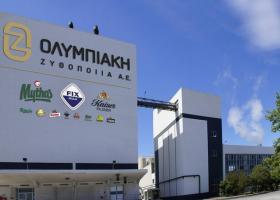 Ολυμπιακή Ζυθοποιία: Ο ειδικός φόρος έφερε... τζίρο και νέο εργοστάσιο βαρελιών στη Σίνδο - Κεντρική Εικόνα