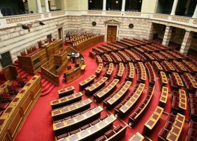 Σήμερα ξεκινά η συζήτηση του προϋπολογισμού στην Ολομέλεια - Κεντρική Εικόνα