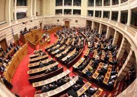 Υπερψηφίστηκε το νομοσχέδιο για τις μειώσεις ασφαλιστικών εισφορών - Κεντρική Εικόνα