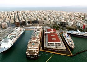 Εκνευρισμός σε Αθήνα – Πεκίνο για την καθυστέρηση έγκρισης της σύμβασης ΟΛΠ – Cosco - Κεντρική Εικόνα