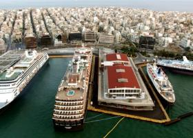 Handelsblatt: Το λιμάνι του Πειραιά φιλοδοξεί να ξεπεράσει το Αμβούργο - Κεντρική Εικόνα