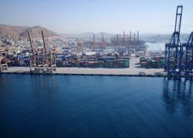 Με τις παρατηρήσεις του ΚΑΣ, «πέρασε» το master plan του ΟΛΠ για τον Πειραιά - Κεντρική Εικόνα