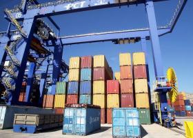 Χρονιά-ρεκόρ το 2018 για τον ΟΛΠ και δεύτερο λιμάνι στη Μεσόγειο - Κεντρική Εικόνα