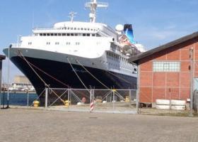 Βλάβη στο πλοίο «ΠΕΛΑΓΙΤΗΣ» που εκτελούσε το δρομολόγιο Θεσσαλονίκη-Πειραιάς - Κεντρική Εικόνα