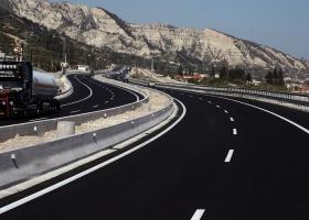 Ένας ελληνικός αυτοκινητόδρομος στα 5 κορυφαία έργα του κόσμου - Δείτε το τοπ-5 (photos) - Κεντρική Εικόνα
