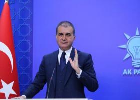 ΑΚΡ: Ζήτημα εθνικής ασφάλειας της Τουρκίας η αγορά των S-400 - Κεντρική Εικόνα