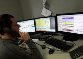 Με νέες αγορές ομολόγων η ΕΚΤ διατηρεί αμετάβλητο το ενεργητικό της - Κεντρική Εικόνα