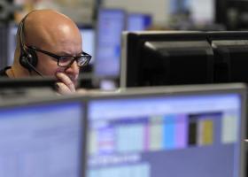 Σταθεροποιητικές τάσεις στη αγορά ομολόγων - Κεντρική Εικόνα