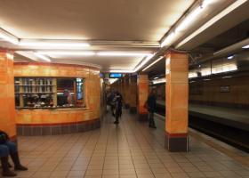 Ομόνοια: 40χρονος ανασύρθηκε νεκρός από τις γραμμές του Μετρό - Κεντρική Εικόνα