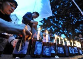 Ονδούρα: Ακόμη ένας δημοσιογράφος, ο 79ος από το 2001, δολοφονήθηκε  - Κεντρική Εικόνα
