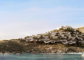 Πολυτελές πεντάστερο σε 600 στρέμματα της Τζιάς, μια από τις μεγαλύτερες τουριστικές επενδύσεις (Photos) - Κεντρική Εικόνα