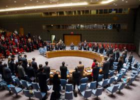 ΟΗΕ: Ενός λεπτού σιγή για τα θύματα της Νίκαιας - Κεντρική Εικόνα