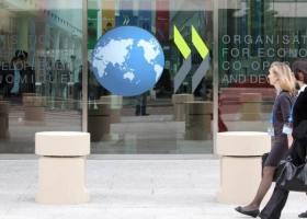 Ανησυχία ΟΟΣΑ πως η ενεργητική δωροδοκία δεν θεωρείται πλέον κακούργημα στην Ελλάδα - Κεντρική Εικόνα