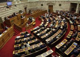 Ξεκίνησε στην αρμόδια Επιτροπή, η συζήτηση του αναπτυξιακού νομοσχεδίου - Κεντρική Εικόνα